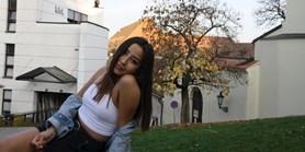 Zahraniční studenti na FSS: VBrně se cítím jako doma, svěřuje se studentka zEkvádoru