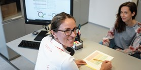 Jídlem ke zdraví. Nutriční terapeuti zLékařské fakulty MU otevřeli fakultní ambulanci