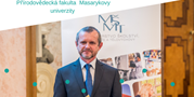 MŠMT Award for Outstanding Educational Activity at aUniversity