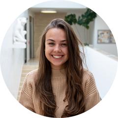 – Terka, studentka Ekonomicko-správní fakulty