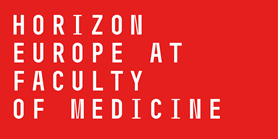 Workshop invitation -Horizon Europe at the Faculty of Medicine