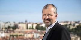 Světoznámý plastický chirurg Bohdan Pomahač bude přednášet na Lékařské fakultě MU