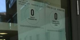 Univerzita vydala přehledná protiepidemická pravidla