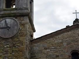 Čas ve středověku