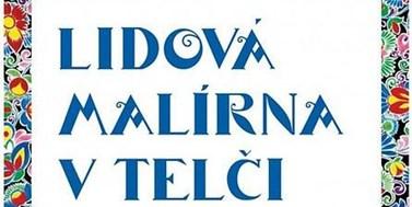 Ohlédnutí za činností univerzitní knihovny -Lidová malírna vTelči (rok 2018)