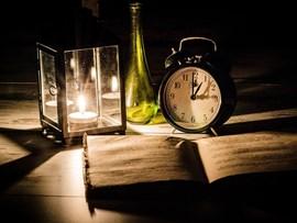 Literatura a čas/prostor