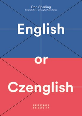 English or Czenglish (nové vydání)