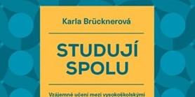 Vnakladatelství Munipress právě vychází monografie Karly Brücknerové!