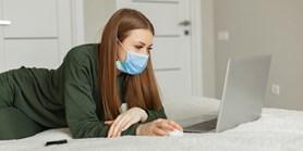 Během pandemie se zvýšil počet českých dospívajících, kteří nadměrně používali internet