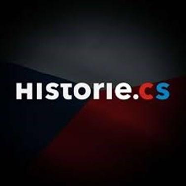 Vladimír Černý vtelevizním pořadu Historie.cs