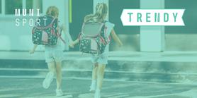 Vliv nošení školních tašek na pohybový aparát udětí ve věku ZŠ