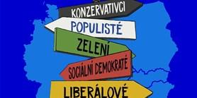 Česko-německý den: Krize etablovaných politických stran ve střední Evropě?