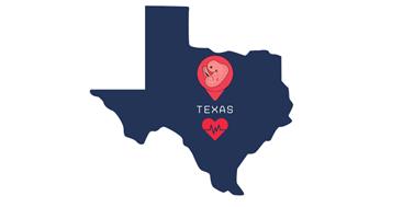 Heartbeat bill nabyl účinnosti. Jak se Texasu prozatím podařilo obejít soudní přezkum?