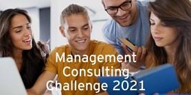 Soutěž Management Consulting Challenge