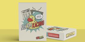 Hra Nekrm Kachnu! Kamarádi se ptali, jak si vyzkoušet boj sdezinformacemi