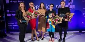 TZ: Ocenění pro inspirativní právničky získaly advokátka Lucie Hrdá, soudkyně Veronika Křesťanová nebo novinářka Andrea Procházková