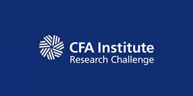 CFA Research Challenge – Kick off meeting