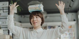 Online kurzy zdarma pro knihovníky