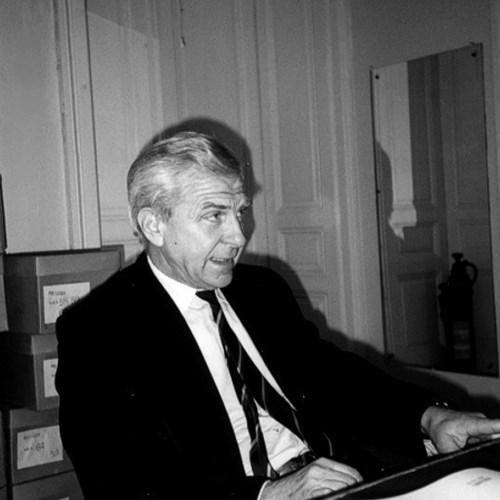 Jan Beneš (1993–1998)