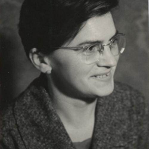Anna Lorencová (1966–1986)