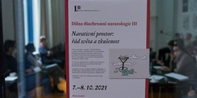 Dílna diachronní naratologie III