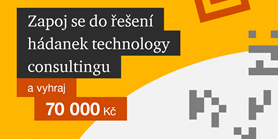 Soutěž PwC Consulting Challenge