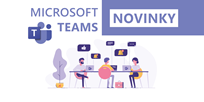 The Change of Storing Recordings in MS Teams and Other News