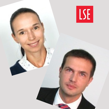 Monika Brusenbauch Meislová aPetr Suchý publikovali na prestižním blogu LSE