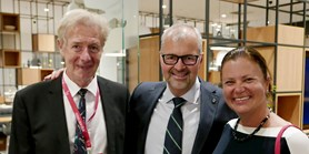Success of II Visegrad Plastic Surgery Congress Featuring World-renowned Guests