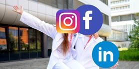 Pojďme se socializovat. Na sociálních sítích teď budete mít akademii pod palcem!