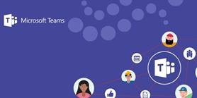 Vdesktopové verzi aplikace Teams už odpovíte na konkrétní zprávu