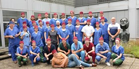 Globally Unique Course for Plastic Surgeons Hosted at the Department of Anatomy FM MU