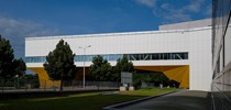 Building  UCB, Kamenice 3, Building F37 - SIMU