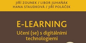 Kniha E-learning podruhé