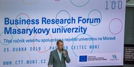 An Invitation to Business Research Forum