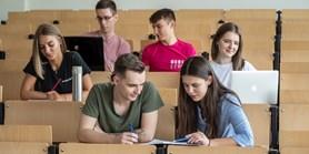 Reading Week pro studenty ESF MU