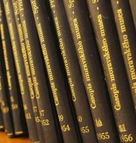 Knihovna muzeologie