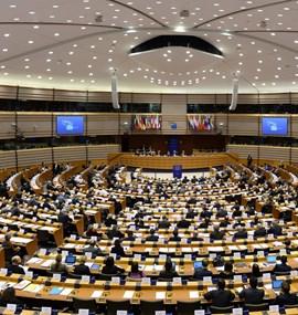 International Relations and European Politics