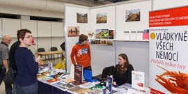 6th Book Fair in Ostrava
