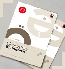 Linguistica Brunensia