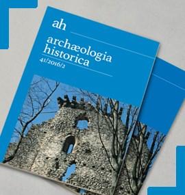 Archaeologia historica