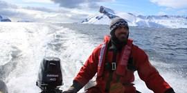 V Antarktidě lze testovat odolnost materiálů i čisté technologie