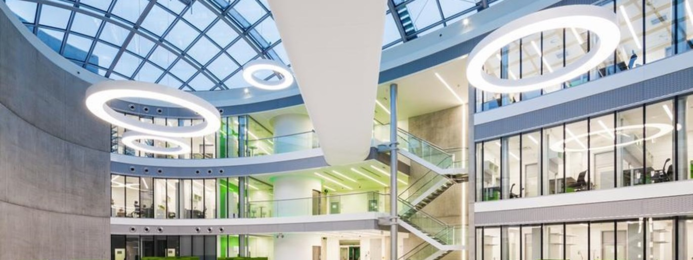 CEITEC is a scientific centre of excellence in the fields of life sciences, advanced materials, and technologies