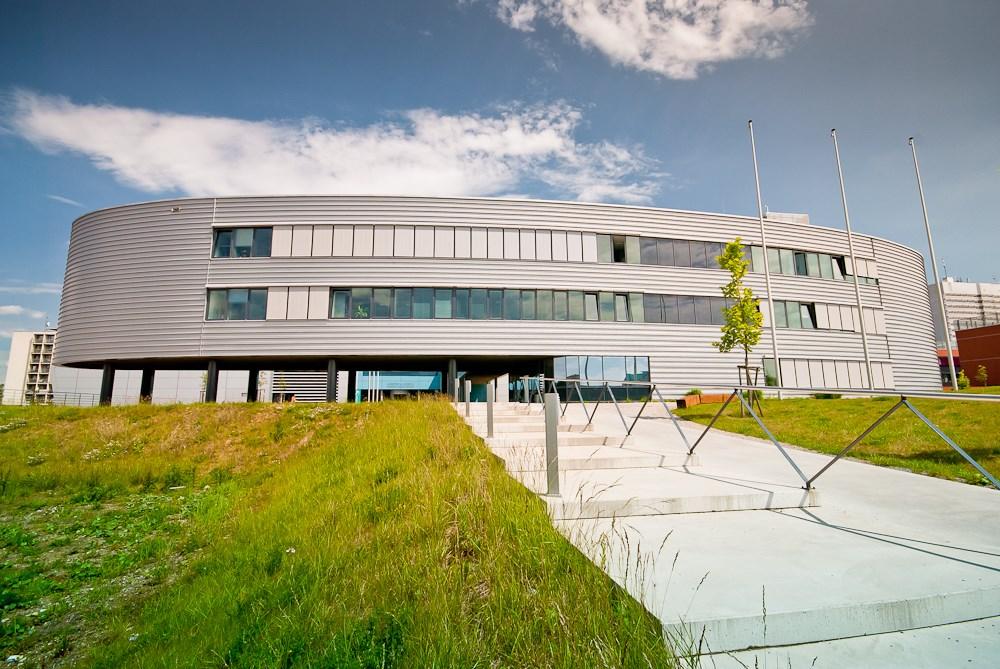 Budova Fakulty sportovních studií MU