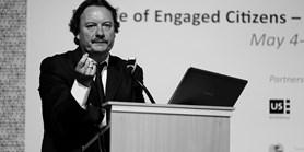 """Mezioborová konference """"Evropa angažovaných občanů – zdroje a udržitelnost"""""""