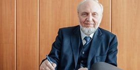Hans Werner Sinn - The German Energy Revolution