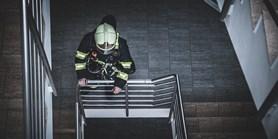 Požární cvičení