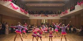 XXV. Reprezentační ples ESF