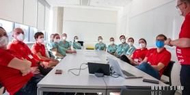 1. kurz Anestezie a kritické stavy u dětí