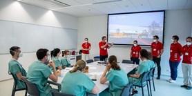 2. kurz Anestezie a kritické stavy u dětí